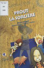 Vente Livre Numérique : Prout la sorcière  - Alain Surget