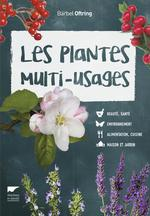 Les plantes multi-usages