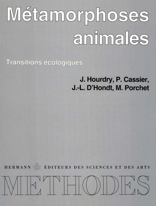Métamorphoses animales