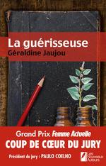 La guérisseuse  - Géraldine Jaujou
