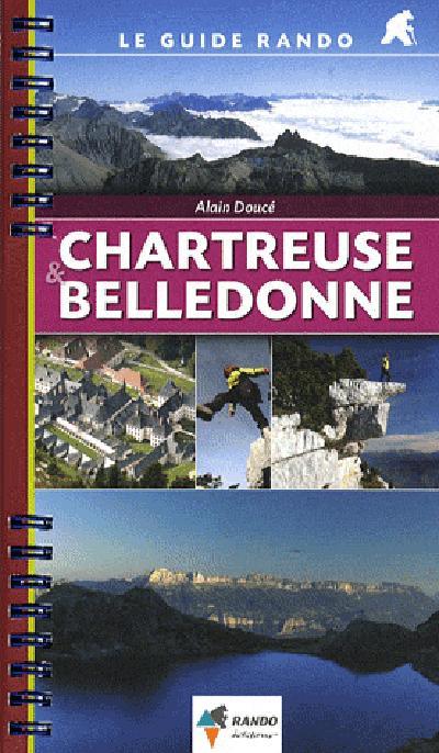 Chartreuse et Belledonne