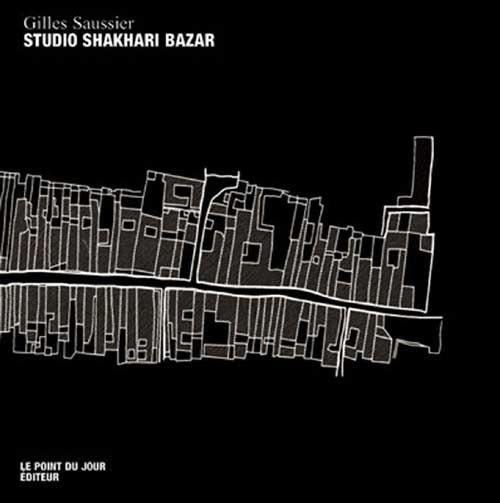 Studio shakhari bazar
