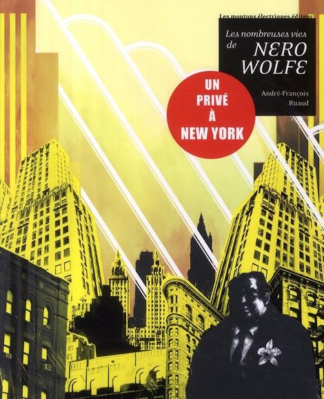 Les nombreuses vies de Nero Wolfe