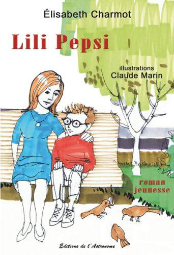Lili Pepsi