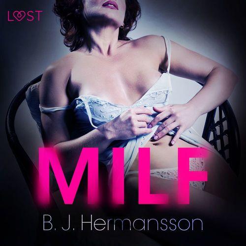 MILF - erotisch verhaal
