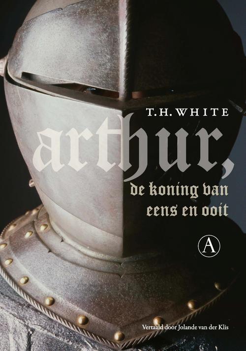 Arthur, de koning van eens en ooit