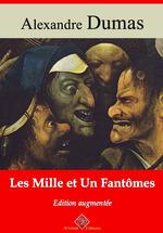 Vente EBooks : Les mille et un Fantômes - suivi d'annexes  - Alexandre Dumas