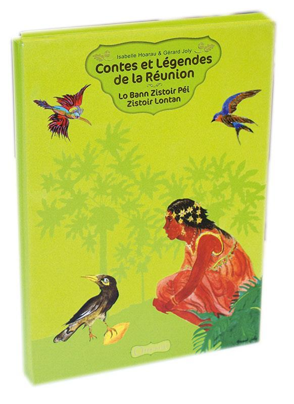 Contes et légendes de la Réunion