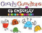 Goody Gumdrops With Emberley