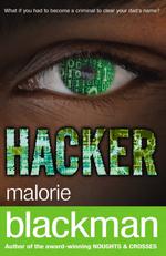 Vente EBooks : Hacker  - Malorie Blackman