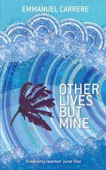 Vente Livre Numérique : Other Lives But Mine  - Emmanuel CARRÈRE