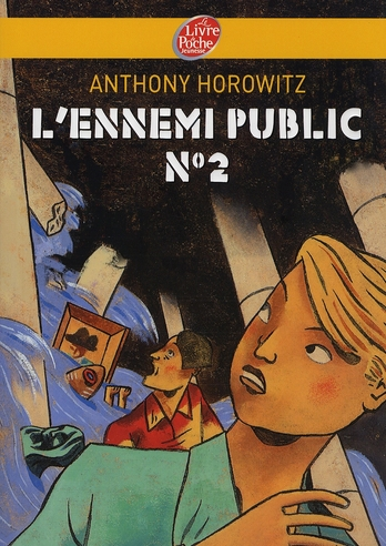L'ennemi public n°2
