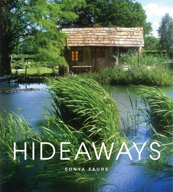 hideaways - cabins, huts, and treehouse escapes