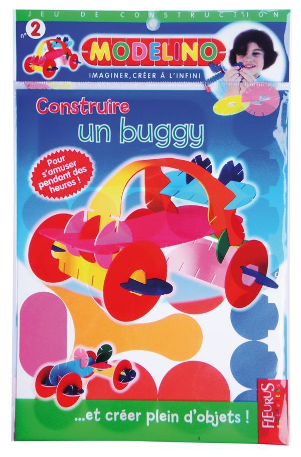 Construire Un Buggy
