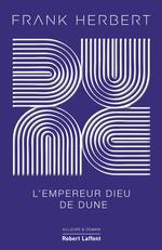 Vente EBooks : Dune - Tome 4 : L'Empereur-dieu de Dune  - Frank Herbert