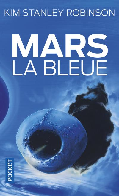 MARS T.3  -  MARS LA BLEUE ROBINSON, KIM STANLEY