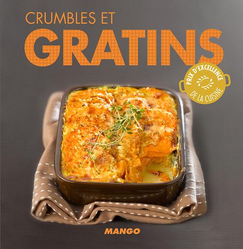 Crumble et gratins
