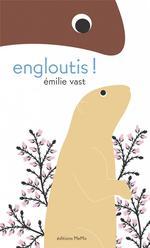 Couverture de Engloutis !