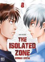 Vente Livre Numérique : The Isolated Zone T08  - Nao Yazawa