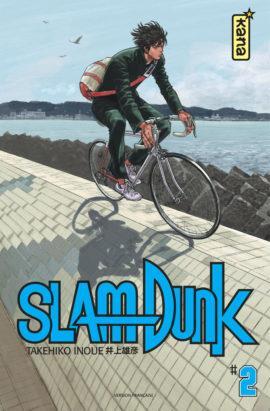 Slam dunk - star edition T.2