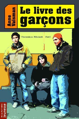 Le livre des garçons