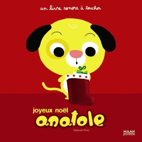 joyeux Noël Anatole