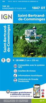 1847ot ; saint-bertrand-de-comminges