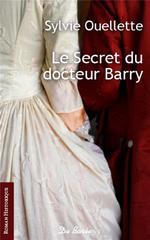 Couverture de Le secret du docteur barry