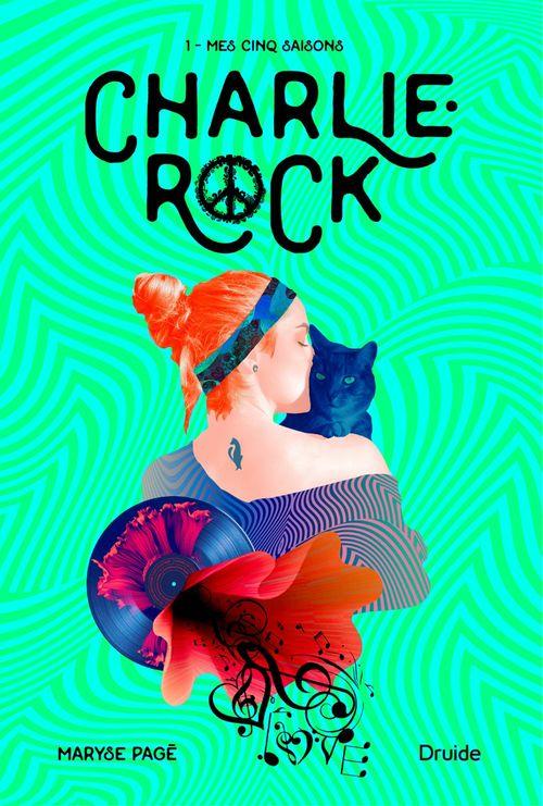 Charlie-rock v. 01 mes cinq saisons