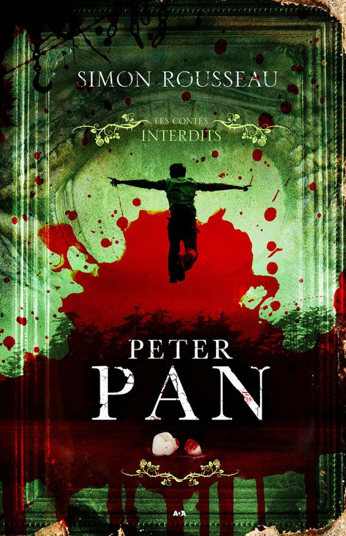 Peter Pan ; les contes interdits