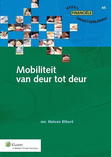 Mobiliteit van deur tot deur