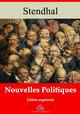 Nouvelles politiques - suivi d'annexes