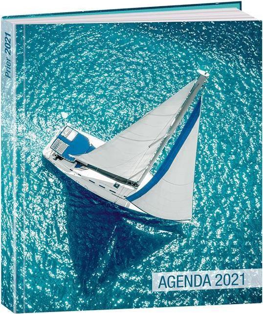Agenda Prier (édition 2021)