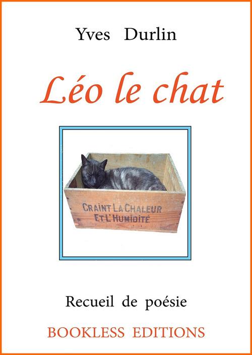 Léo le chat