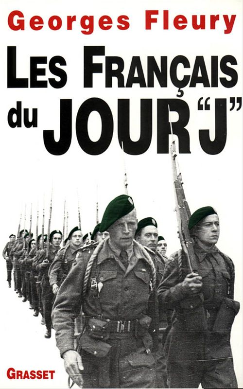 Les français du jour J