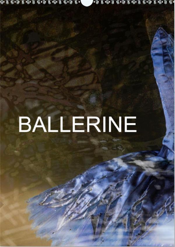 Ballerine (édition 2020)