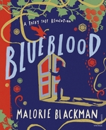 Vente EBooks : Blueblood  - Malorie Blackman