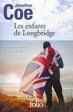 Vente Livre Numérique : Les enfants de Longbridge (Bienvenue au club, Le Cercle fermé)  - Jonathan Coe