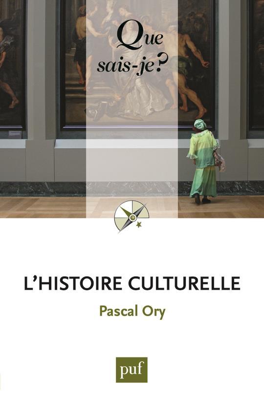 L'histoire culturelle (4e édition)