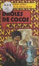 Vente EBooks : Drôles de cocos  - André Guillois - Mina Guillois