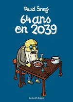 Couverture de 64 Ans En 2039