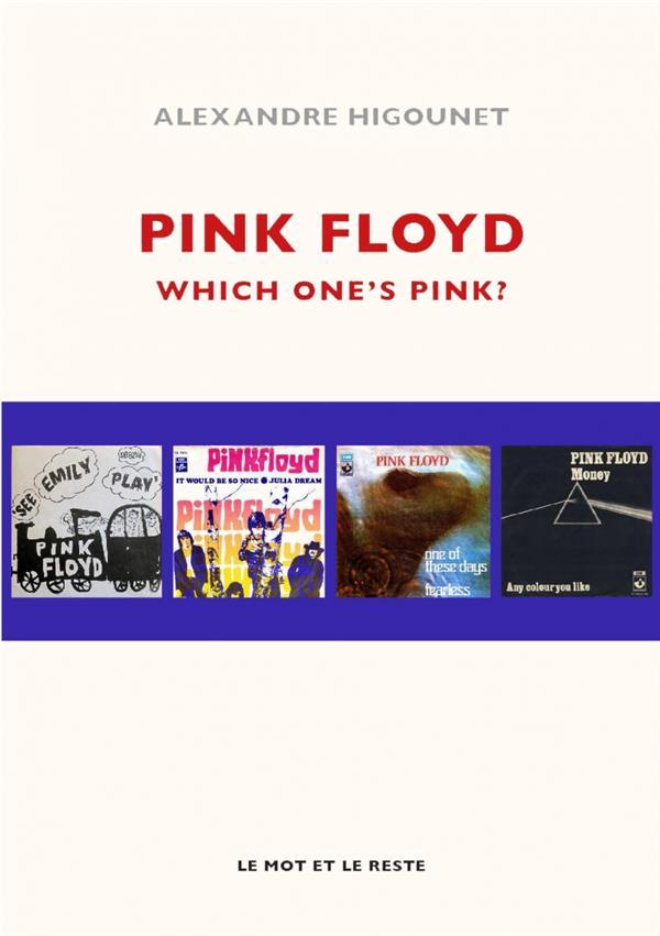 Pink Floyd, une évolution musicale