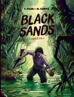 Vente Livre Numérique : Black Sands  - Tiburce Oger
