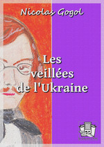 Vente Livre Numérique : Les veillées de l'Ukraine  - NICOLAS GOGOL