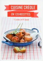 Vente Livre Numérique : Cuisine créole en 120 recettes  - Yann LECLERC - Maryvonne SSOSSE