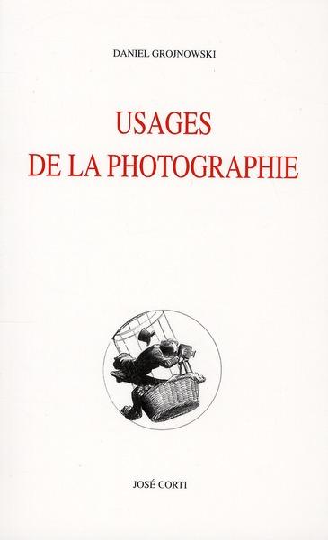 Usages de la photographie