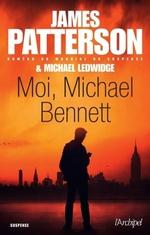 Vente Livre Numérique : Moi, Michael Bennett  - Michael Ledwidge - James Patterson