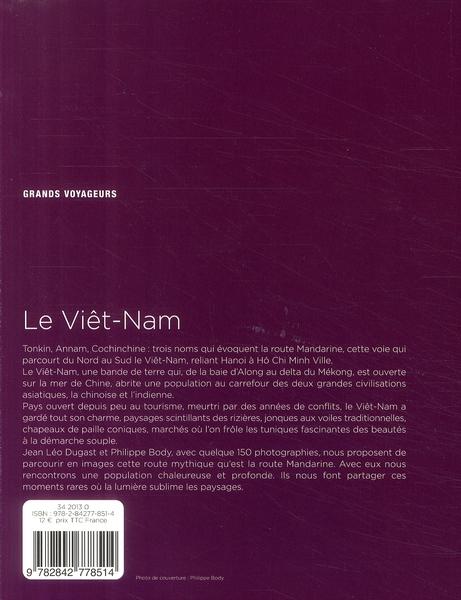 le Viêt-Nam