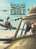Vente Livre Numérique : Wings of War Eagle - Volume 2 - The Game of Deception  - Wallace