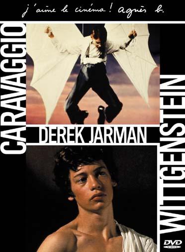 Derek Jarman : Caravaggio + Wittgenstein